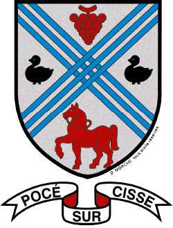Site Officiel de la commune de Pocé-sur-Cisse