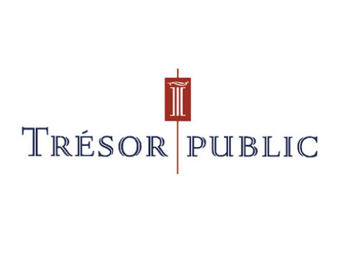 logo TRESOR PUBLIC